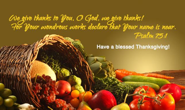 Christian Books - Donna Louis - Thanksgiving -