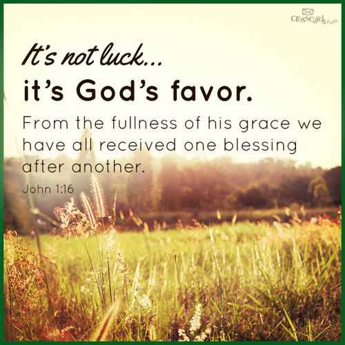 Picture of Favor