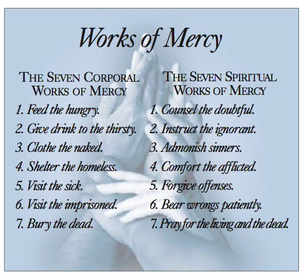 works-of-mercy